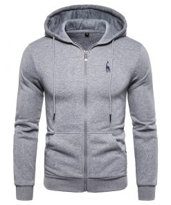 2020 Smart Casual Autumn Hoodies
