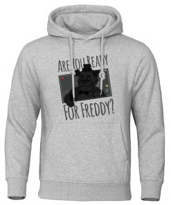 2019 Five Nights At Freddys Gaming Hoodies