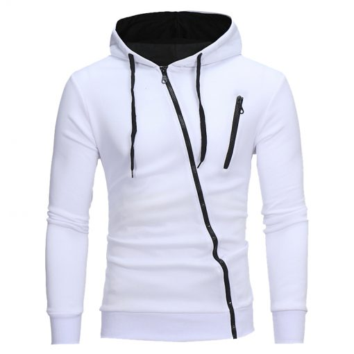 2020 Autumn Fashion Casual Hoodie