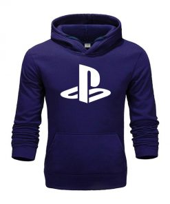 2020 PlayStation PS4 Gamers Hoodie